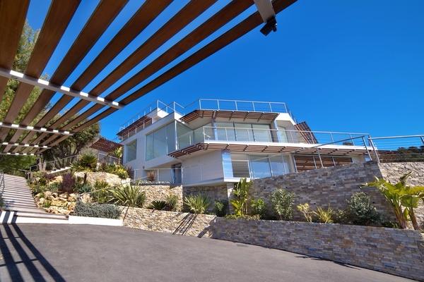 ROQUEBRUNE-CAP-MARTIN - Annonce Maison à vendre7 pièces - 800 m²