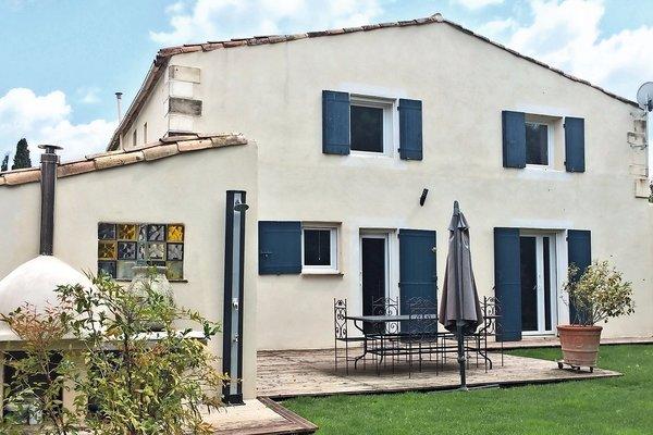 ST-RÉMY-DE-PROVENCE - Annonce Maison à vendre5 pièces - 160 m²