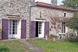 Maisons à vendre à St-Savin
