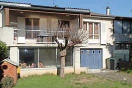 Maisons à vendre à Bourg-de-Péage