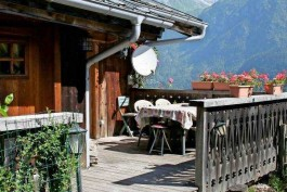 LES HOUCHES - Apartments for sale