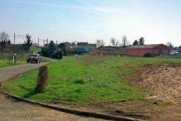 PORTETS - Building plots for sale