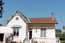 BOURG-DE-PÉAGE - Houses for sale