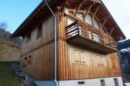 Maisons à vendre à Bozel