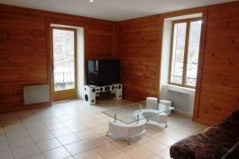 Appartements à vendre à La Perriere