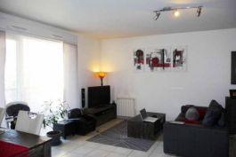 PRINGY- Appartement à vendre - 4 pièces - 69 m²