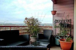 ANNECY- Appartement à vendre - 5 pièces - 122 m²
