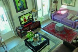 CAGNES-SUR-MER- Appartement à vendre - 2 pièces - 70 m²