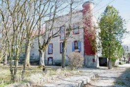 CHABESTAN- Bien à vendre - 15 pièces - 1200 m²