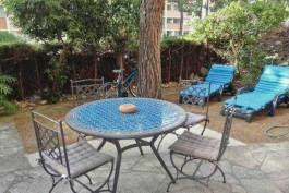 CAGNES-SUR-MER- Appartement à vendre - 2 pièces - 50 m²