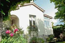 CAGNES-SUR-MER- Maison à vendre - 4 pièces - 100 m²