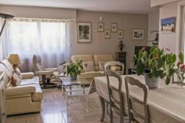 CAGNES-SUR-MER- Appartement à vendre - 4 pièces - 92 m²