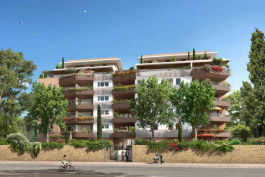 MONTPELLIER- Immobilier-neuf à vendre
