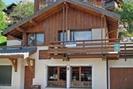 CHAMPAGNY-EN-VANOISE- Maison à vendre - 4 pièces - 100 m²