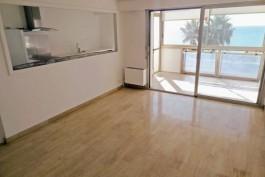 CAGNES-SUR-MER- Appartement à vendre - 3 pièces - 63 m²