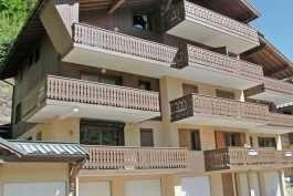 BOZEL- Appartement à vendre - 2 pièces - 38 m²