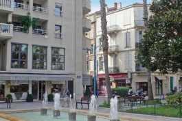 CANNES- Appartement à vendre - 2 pièces - 38 m²