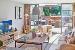 CANNES- Appartement à vendre - 4 pièces - 130 m²