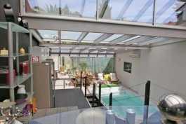 CANNES- Maison à vendre - 6 pièces - 230 m²