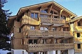 LES SAISIES- Appartement à vendre