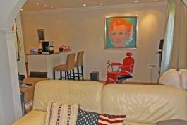 CANNES- Appartement à vendre - 2 pièces - 48 m²