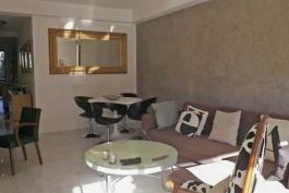 CAGNES-SUR-MER- Appartement à vendre - 21 pièces - 58 m²