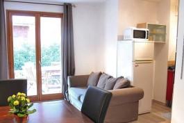 BOZEL- Appartement à vendre - 3 pièces - 55 m²