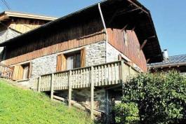 BOZEL- Maison à vendre - 5 pièces - 200 m²