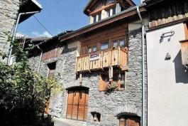 BOZEL- Maison à vendre - 4 pièces - 70 m²