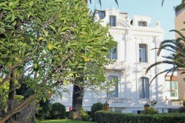 CANNES- Appartement à vendre - 2 pièces - 42 m²