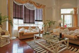 LE CANNET- Appartement à vendre - 4 pièces - 127 m²