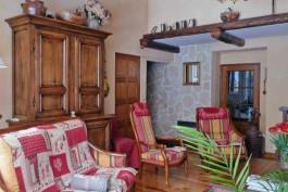BOZEL- Appartement à vendre - 7 pièces - 165 m²
