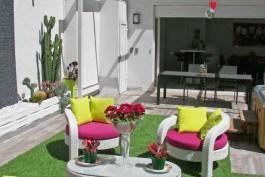 CANNES- Appartement à vendre - 4 pièces - 100 m²