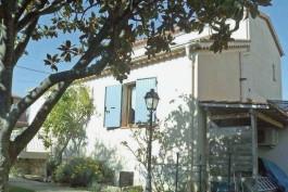 CAGNES-SUR-MER- Maison à vendre - 5 pièces - 98 m²