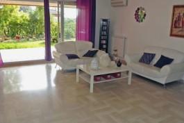 CAGNES-SUR-MER- Appartement à vendre - 3 pièces - 91 m²