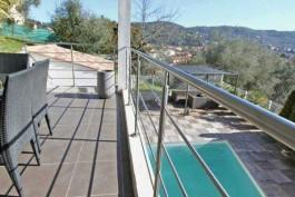 PÉGOMAS- Maison à vendre - 5 pièces - 200 m²