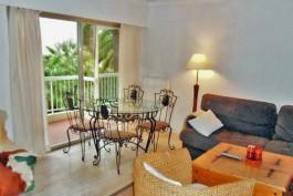 CANNES- Appartement à vendre - 3 pièces - 75 m²