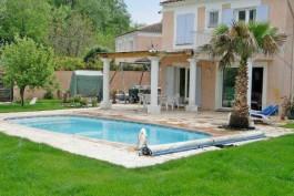 CAGNES-SUR-MER- Maison à vendre - 4 pièces - 95 m²