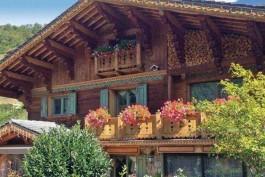 BOZEL- Maison à vendre - 7 pièces - 200 m²