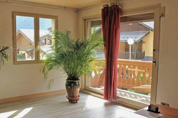 BOZEL- Appartement à vendre - 2 pièces - 35 m²