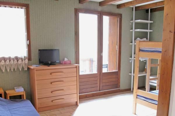 BOZEL- Appartement à vendre - Studio - 25 m²
