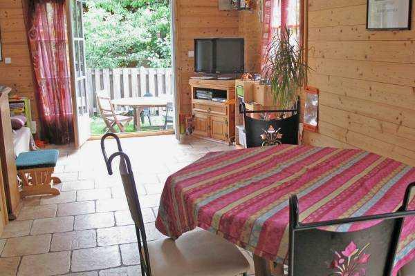 BOZEL- Maison à vendre - 3 pièces - 90 m²