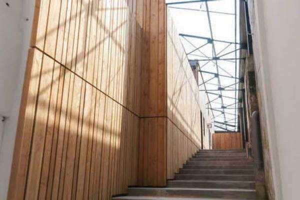BORDEAUX- Appartement à vendre - 4 pièces - 110 m²