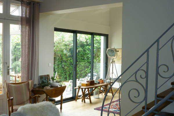 Maison à vendre à BRUGES  - 10 pièces - 185 m²