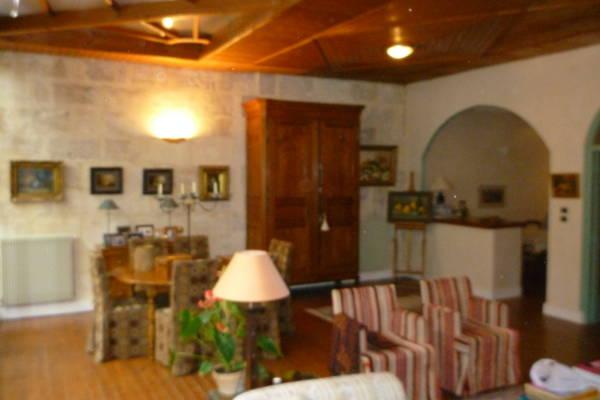 BORDEAUX- Maison à vendre - 7 pièces - 180 m²