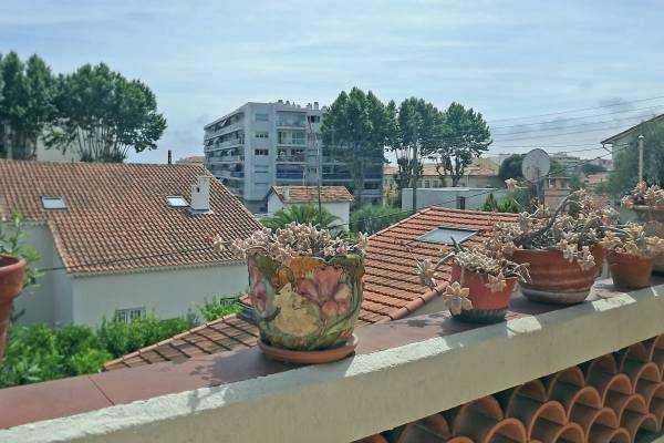 CAGNES-SUR-MER- Maison à vendre - 5 pièces - 120 m²
