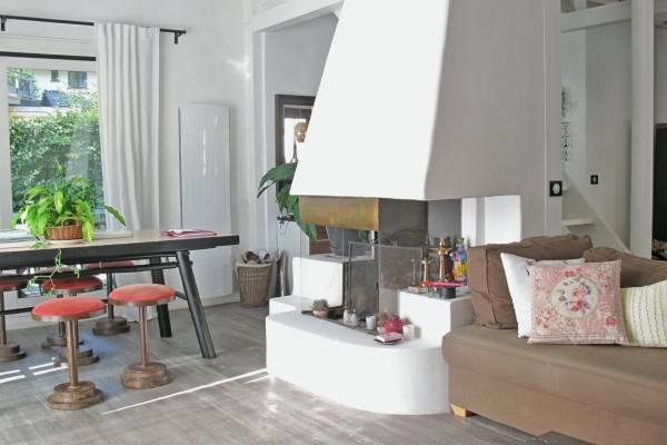 BRIDES-LES-BAINS- Appartement à vendre - 139 pièces - 4 m²