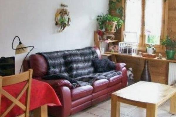 BOZEL- Appartement à vendre - 3 pièces - 67 m²