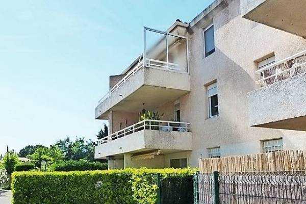 MARSEILLE 13EME- Appartement à vendre - 2 pièces - 51 m²