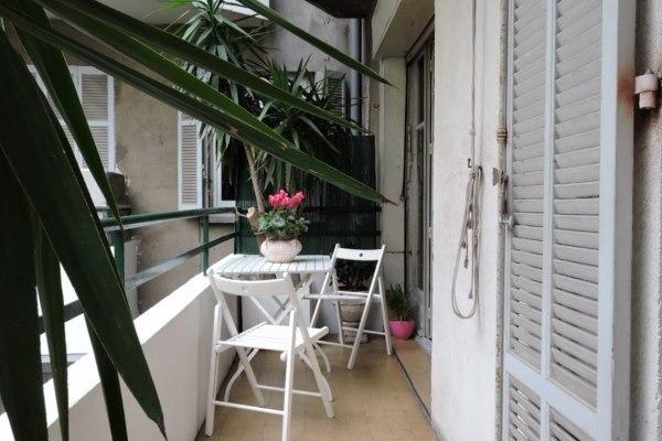 MARSEILLE  8EME- Appartement à vendre - 4 pièces - 111 m²